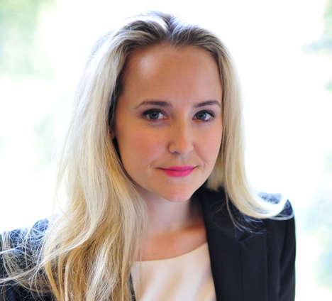 Alexa Von Tobel