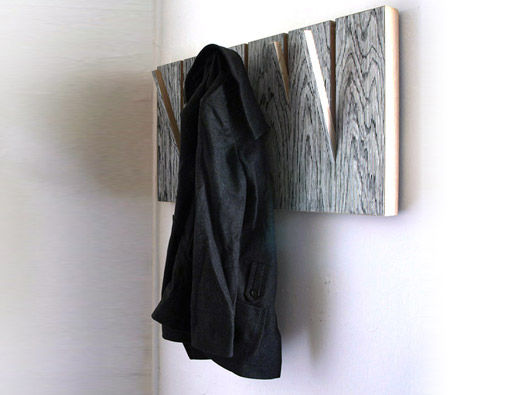 36 Quirky Coat Racks