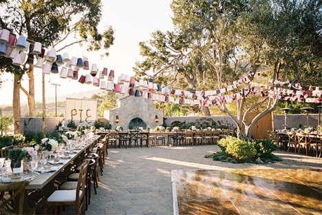 Faux French Weddings