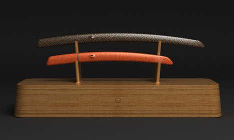 Design-Conscious Weaponry