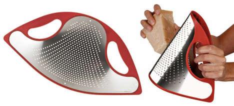 Bendable Kitchen Appliances