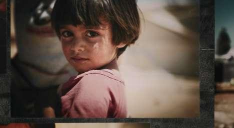 Voice Lending Charity Commercials
