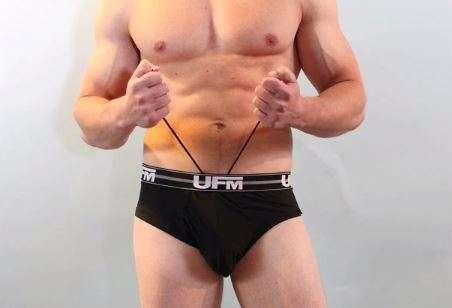 Custom-Fit Undergarments