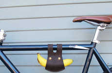 Bicycle Banana Holders