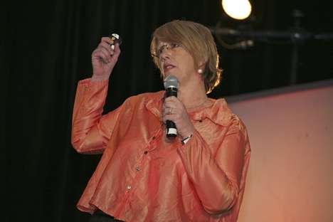 Mary Lou Jepsen Keynote Speaker