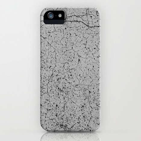 Concrete Phone Cases