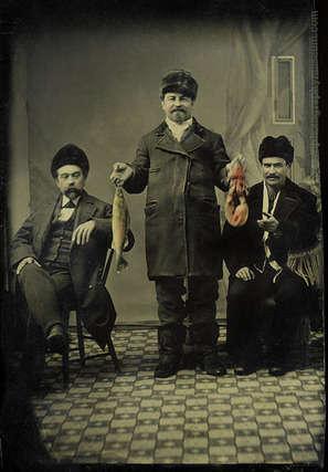 Historical Photographic Portraits