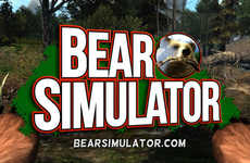 Animal Simulation Video Games