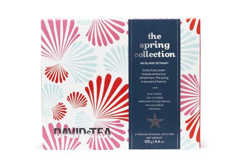 Equinox Tea Kits