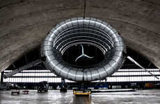 Record-Breaking Turbines