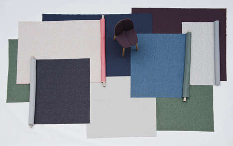 3D-Knitted Fabrics