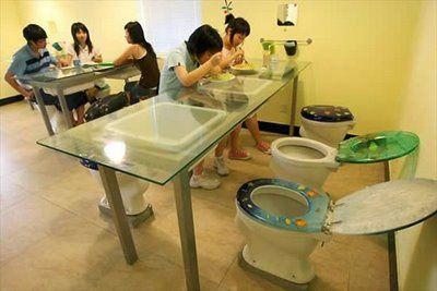 59 Crazy Japanese Restaurants