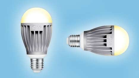 App-Enabled Light Bulbs