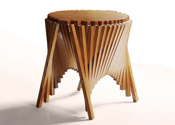63 Chic Side Tables