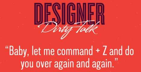Designer Dating Lingo