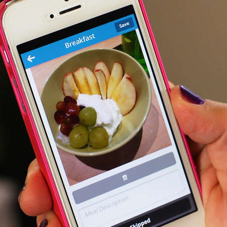 Groundbreaking Weight Loss Apps