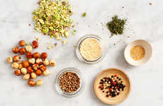 DIY Dukkah Recipes - Jeanine Donofrio Shares a Homemade Middle Eastern Spice Mix