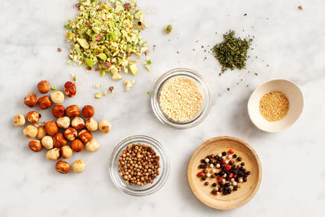 DIY Dukkah Recipes