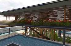 Biophilic Concept Homes