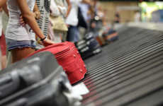Smart Trackable Luggage - University of Waterloo Students Invent 'Smart Luggage' That Wont Get Lost