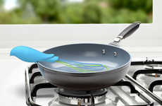 Avian Cooking Utensils - The Wing It Whisk will be Your Little Birdy Friend that Oversees Cooking