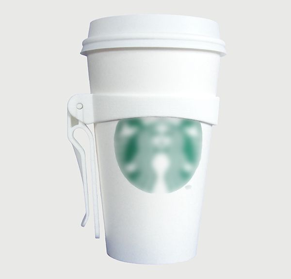 12 Convenient Coffee Holders