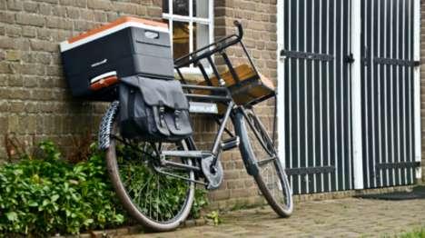 Versatile Bike Cargo Carriers