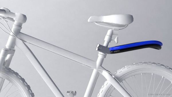 23 Bold Bike Accessories