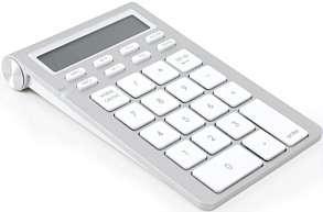 Wireless Smart Keypads