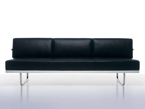 Architecturally Classic Sofa Updates