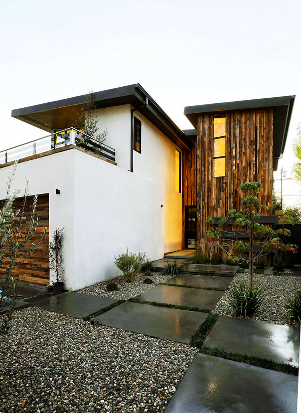 Rustic Japanese Inspired Homes Modern Japanese Style House