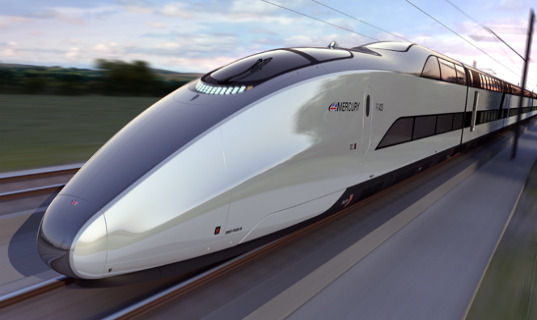 30 Terrific Train Innovations