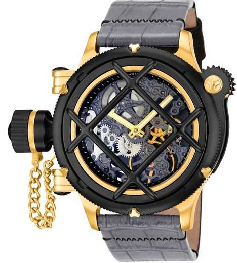 Nautical Diving Watches