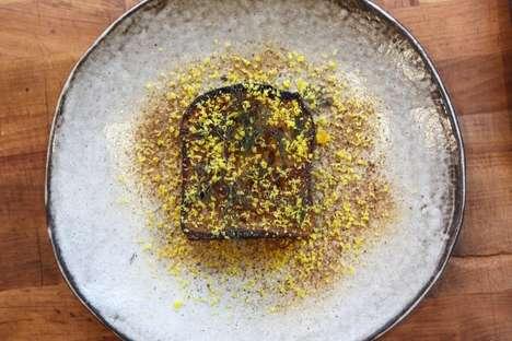Unusual Sauerkraut Seasonings