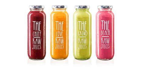 Nutrition-Focused Branding