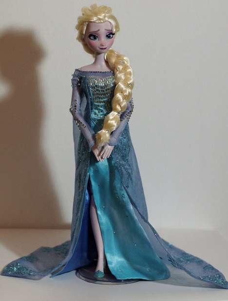 Disney Ice Queen Dolls