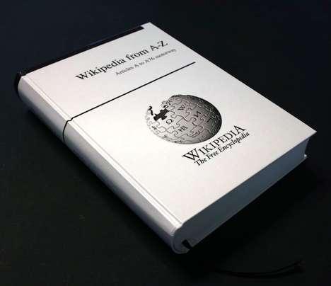 Hard Copy Internet Encyclopedias