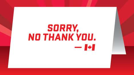 Canadian Olympic Beer Pranks
