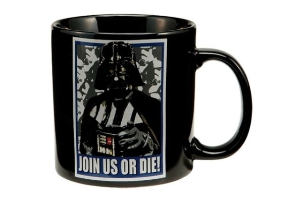 10 Darth Vader Kitchen Products