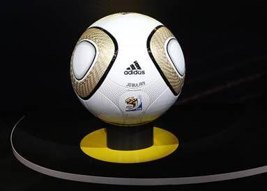 20 Distinct Soccer Balls