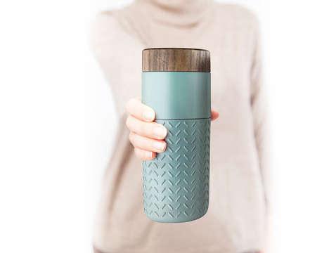 Chic Ceramic Cups