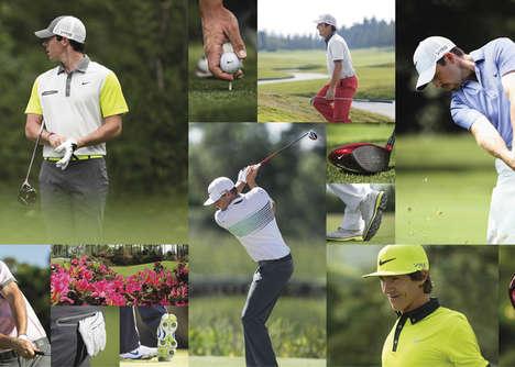Elite Golfer Apparel