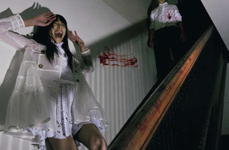Domestic Horror Movie Editorials