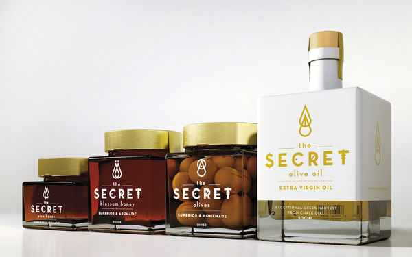 23 Sauce and Condiment Branding Ideas