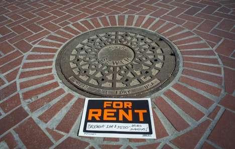 Sarcastic Real Estate Rentals