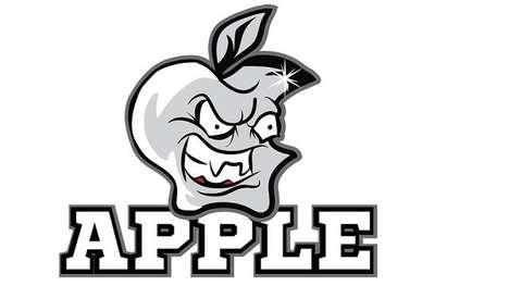 Athletically Rebranded Logos