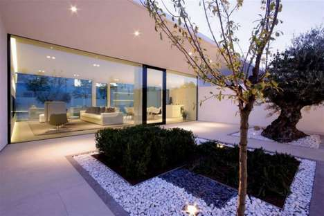 Zero Energy-Costing Homes