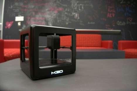 Consumer 3D Printers