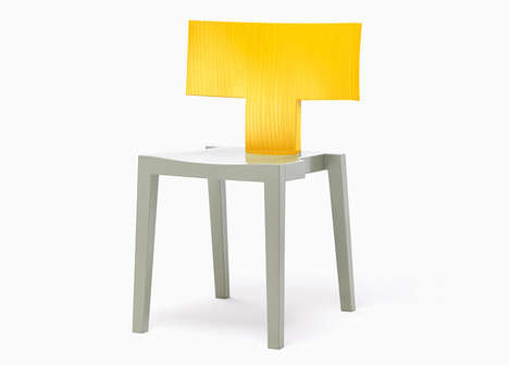 Open-Sourced Furniture - Philippe Starck Works with TOG to Make Customized Furniture Designs