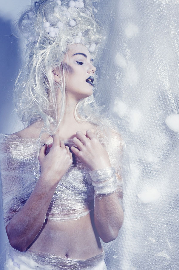 23 Ice Queen Fashion Looks